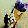 Album Cover: All Sides Love, Kosho