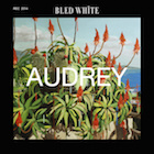 Album Cover: Audrey, Bled White