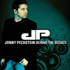 Album Cover: Behind The Scenes, Jonny Pechstein