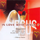 Album Cover: In Love With Jesus 7, Diverse