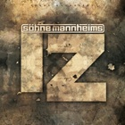 Album Cover: IZ ON, Söhne Mannheims