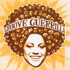 Album Cover: One Man Show, Groove Guerrilla