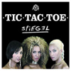 Album Cover: Spiegel, Tic Tac Toe