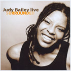 Album Cover: Surrounded, Judy Bailey