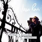 Album Cover: Through A Hurricane Of Frequencies, Marc Rous