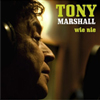Album Cover: Wie nie, Tony Marshall